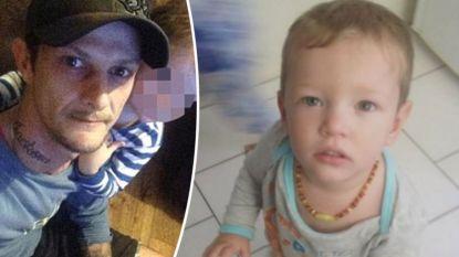 Man die stiefzoontje van 22 maanden doodsloeg blijkt geen makkelijk leven te hebben in cel