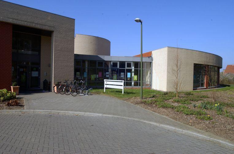 Gemeentehuis Holsbeek.