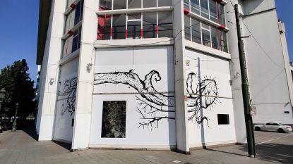 Kanal-Centre Pompidou verhuist kunst naar de vitrine