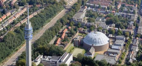 Buurt praat mee over nieuwe invulling voor Koepelgevangenis Arnhem