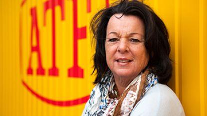 Mieke Frijters is beste vrouwelijke ondernemer