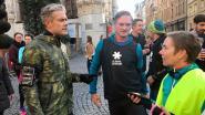 Joggen langs toeristische toppers in Leuven