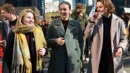 """Amper 500 betogers op dertiende klimaatmars in Brussel, Anuna De Wever: """"Ik ben 'pissed' dat we hier nog elke week moeten staan"""""""