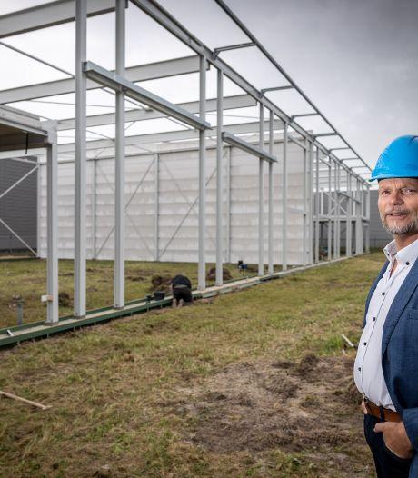 Vraag naar goed geschoolde vaklui leidt tot uitbreiding OVG in Genemuiden