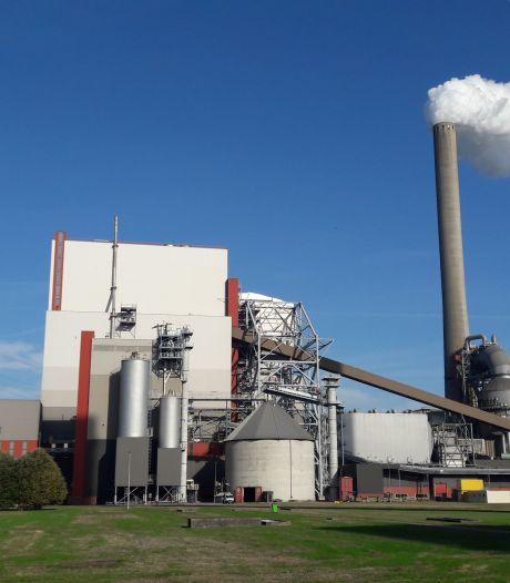 'Vervuilende' biomassacentrales nu definitief uit de gratie