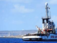 27 migrants mineurs d'Open Arms autorisés à débarquer à Lampedusa