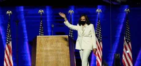 Verkiezing Kamala Harris inspireert vrouwen wereldwijd