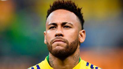 """Haken sponsors Neymar af? Mastercard stopt (voorlopig?) met adverteren, Nike """"zeer bezorgd"""""""