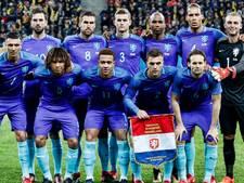 LIVE: Welke toplanden treft Oranje in de Nations League
