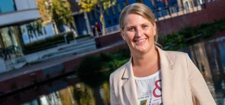 Juriste uit Almelo gaat voor CDA de provinciale politiek in