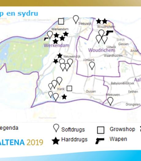 Burgemeester De Boer: 'Partijen Altena moeten opletten wie ze op de lijst zetten'