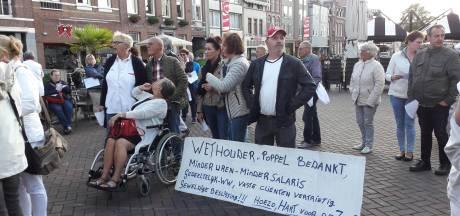 Bemiddeling bij huishoudelijke hulp in Roosendaal levert flink pakket met verbeterpunten op