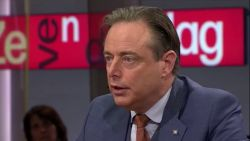 De Wever en Rutten niet meer 'on speaking terms', maar N-VA-voorzitter sprak gisteren wel met Magnette