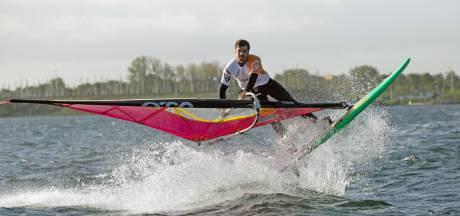 Event op Het Rutbeek voor windsurfers: al 105 inschrijvingen