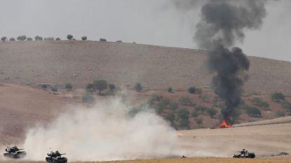 Meer dan 60 mensen opgepakt voor mogelijke banden met IS in Turkije