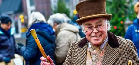 Dickens kerstverhaal leeft meer dan ooit in Helmond