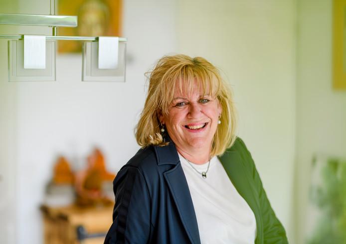 Doktersassistente Yvonne Gardenier-Bokhout doet haar werk al bijna twintig jaar met veel plezier, maar dat patiënten steeds agressiever ondervindt ze steeds vaker.