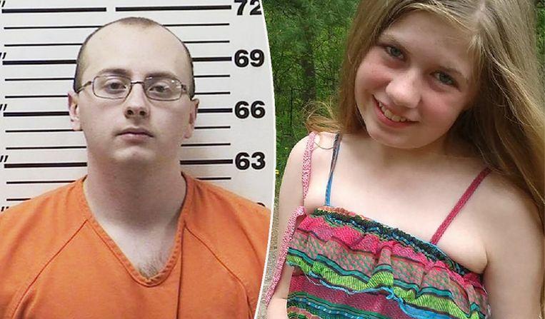 De 13-jarige Jayme Closs werd levend teruggevonden, drie maanden nadat haar ouders brutaal vermoord werden in hun huis in Wisconsin. Links: verdachte Jake Thomas Patterson.