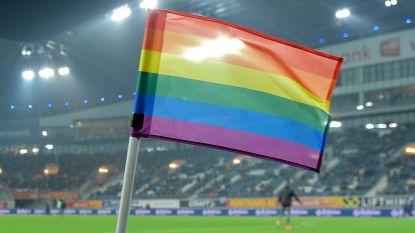 Football Talk. Kaya ook out voor duel tegen STVV - RB Salzburg-Frankfurt verplaatst naar vrijdag
