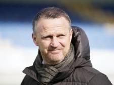 FC Utrecht blijft goed overeind tegen Antwerp in eerste oefenduel