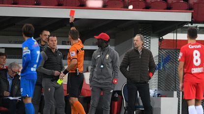 """Football Talk. """"Heel wat anti-Waalse gezangen in vak Lierse Kempenzonen"""" - Eén speeldag voor Deflandre?"""