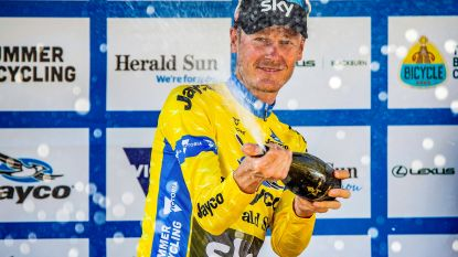 KOERS KORT (3/2). D'hoore en Kopecky winnen ploegkoers in Gent - Van Baarle eindlaureaat Herald Sun Tour - Bloemen voor Turgis en Kittel