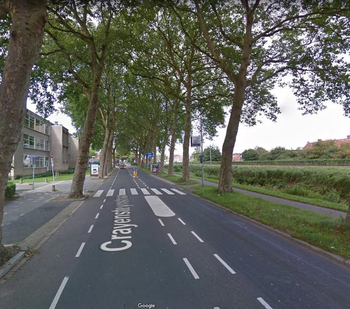 Crayensteynstraat Dordrecht