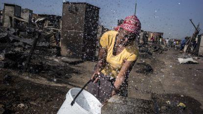 Oxfam klaagt onzichtbaar en ondergewaardeerd zorgwerk door vrouwen aan