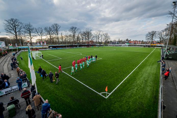 HSC begint het seizoen zondag met een thuisduel tegen Quick Den Haag.