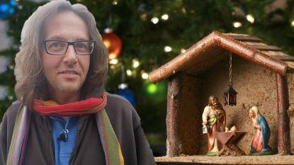 """Rel in Italië na oproep priester: """"Wie geen vluchtelingen helpt, mag ook geen kerststal zetten"""""""