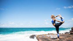 Adidas lanceert nieuwe kledinglijn uit gerecycleerd 'oceaanplastiek'
