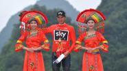 Moscon grijpt de macht in koninginnenetappe Ronde van Guangxi