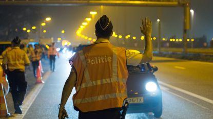 Drie bestuurders gevat voor gsm-gebruik achter het stuur
