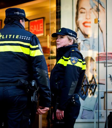 Er is aanzienlijk minder politie beschikbaar in de regio de komende tijd: 'Agententekort is zorgelijk'