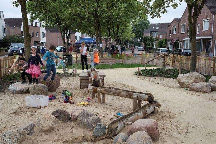 Beter contact met de buren door nieuwe ontmoetingsplek in Westervoort.