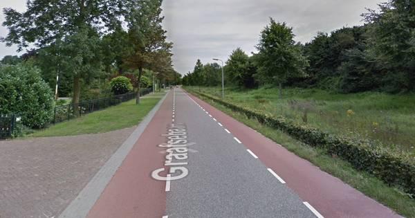 Automobilist over dodelijk ongeluk: 'Fietser zwiepte ineens naar links'.