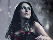 Within Temptation gaat weer touren, mét Sharon