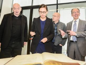 Anne Teresa de Keersmaeker, Jean Nouvel en Brian Eno krijgen eredoctoraat van UCL