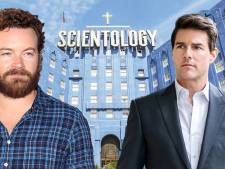 Seksschandaal brengt Scientology en Tom Cruise in verlegenheid