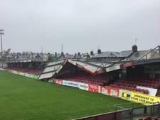 Kampioenswedstrijd Cork City op het spel door orkaan Ophelia