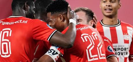 PSV op bezoek bij De Graafschap in de tweede ronde KNVB-beker