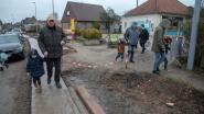 Aannemer maakt globale planning voor Steentjesstraat
