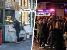 Tijdlijn   Café Bruut al bijna 1,5 jaar lang middelpunt van reeks incidenten