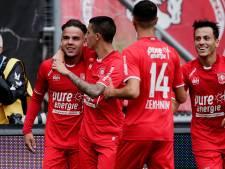 FC Twente blijft ongeslagen en bezorgt FC Utrecht tweede nederlaag op rij