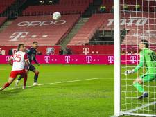 Danilo scoort snelste goal ooit voor FC Twente