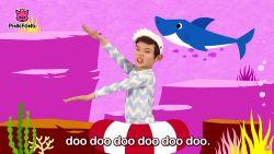 'Baby Shark' verovert belangrijkste Amerikaanse hitlijst