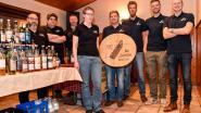 Whiskyclub Mc Shelfie krijgt steeds meer bijval
