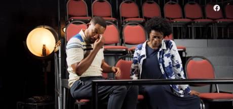 """Will Smith en larmes lorsque Janet Hubert, Tante Viv dans """"Le Prince de Bel-Air"""", évoque son comportement: """"Je sais, je n'étais pas sympa"""""""