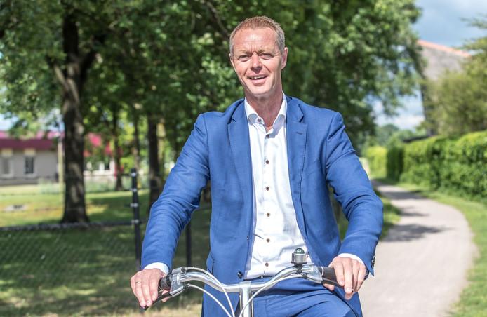 Het CDA zet met lijsttrekker Jan Nabers in op meer woningen, duurzaamheid en noaberschap.