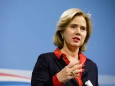 Schiphol-gesprek van gemeenten met minister uitgesteld: Cora van Nieuwenhuizen heeft geen tijd